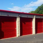 storage units saving money frugal living financial planning